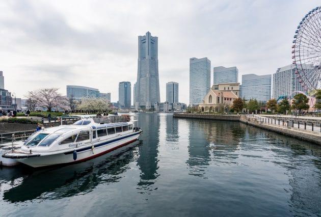 Les 11 choses incontournables à faire à Yokohama