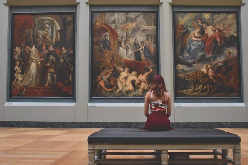 Que voir et que faire au Metropolitan Museum of Art, New York