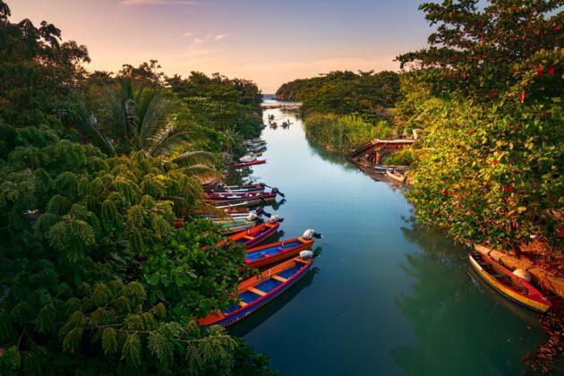 Les 15 plus beaux endroits à visiter en Jamaïque