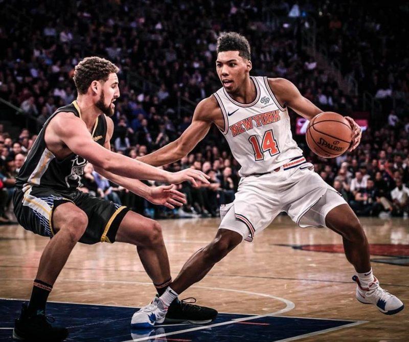 Acheter places pour un match NBA des New York Knicks