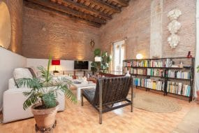 Airbnb Barcelone