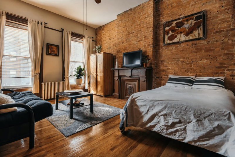 Airbnb New York