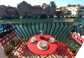 Airbnb Venise