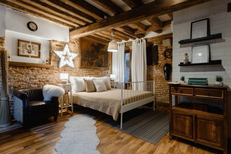 Airbnb Venise