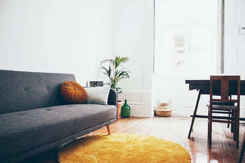 Appartement cozy à Porto