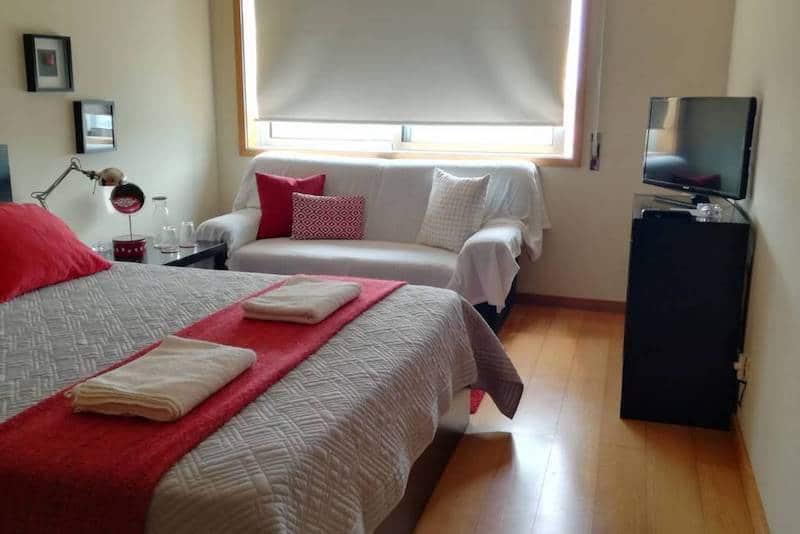 Appartement vue sur le Douro