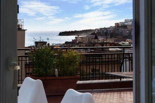 Airbnb Naples : les meilleurs appartements Airbnb à Naples