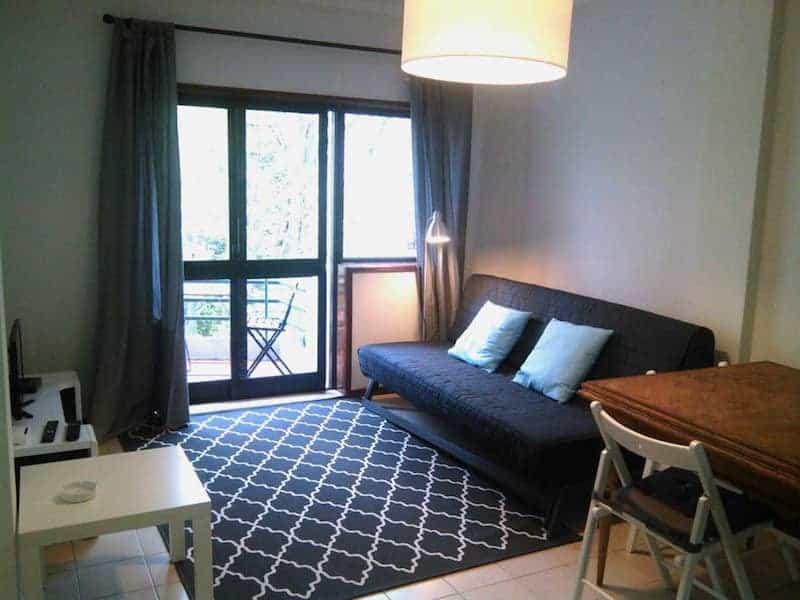 Appartement à Porto