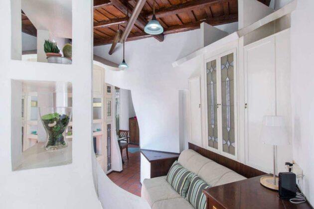 Airbnb Rome : les meilleurs appartements Airbnb à Rome