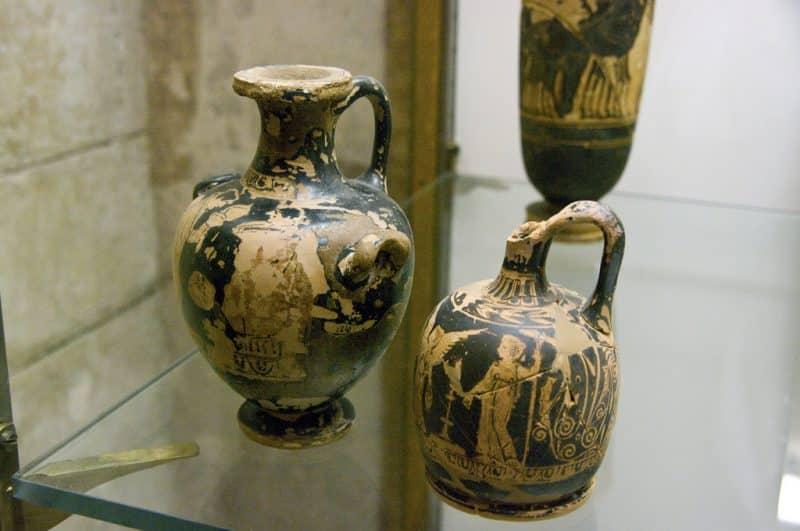 Musée archéologique de La Canée, Grèce