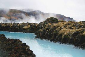 Visiter le Lagon Bleu (Blue Lagoon) en Islande : billets, tarifs, horaires
