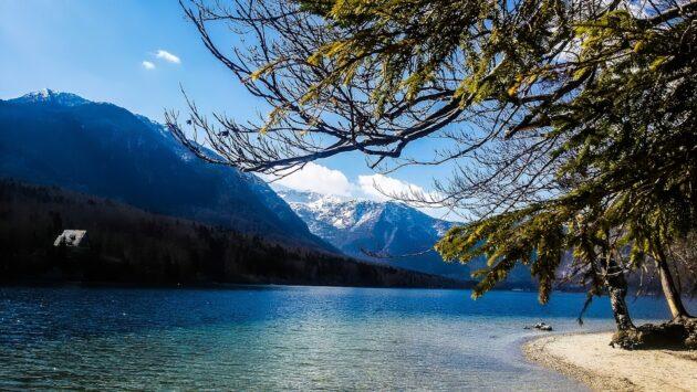 Les 13 plus beaux endroits à visiter en Slovénie