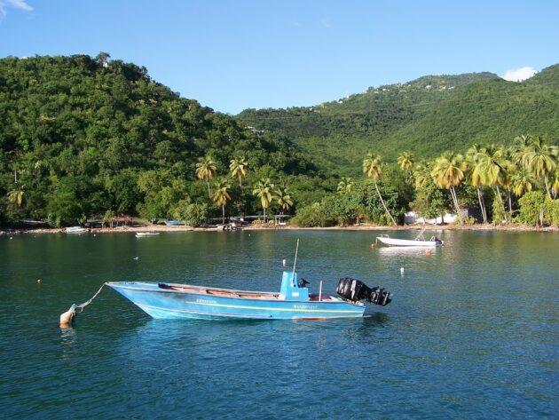 Circuit en Guadeloupe : idée d'itinéraire pour passer une semaine en Guadeloupe