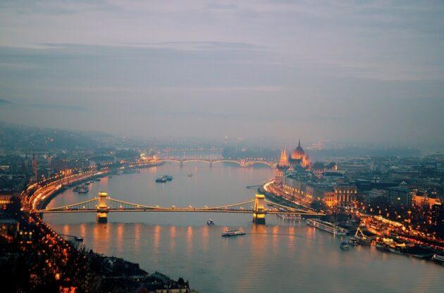 Les 13 plus beaux endroits à visiter en Hongrie