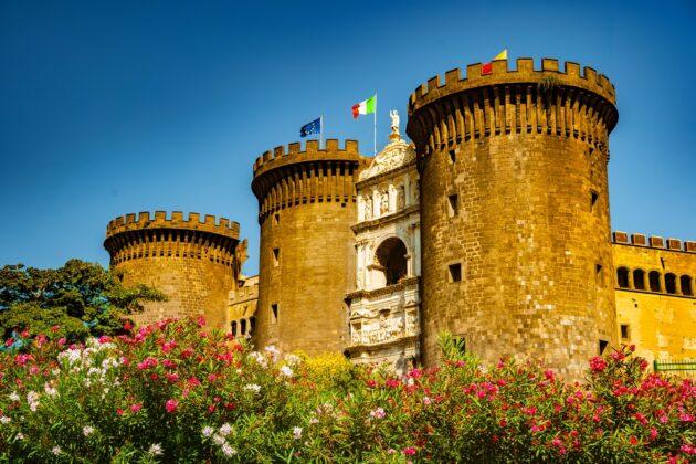 Visiter le Castel Nuovo à Naples : billets, tarifs, horaires