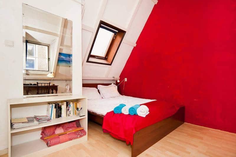 Chambre Calme Amsterdam