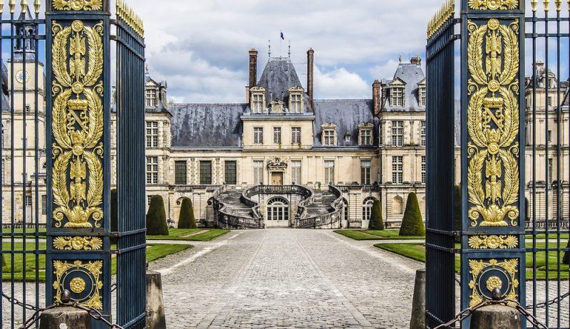 Horaires et tarifs du Château de Fonainebleau