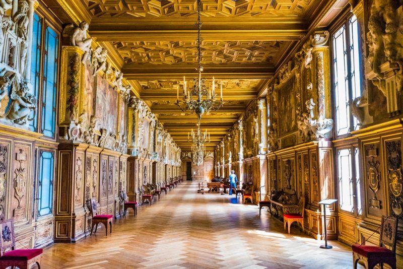 Visiter le Château de Fontainebleau : que voir et que faire ?