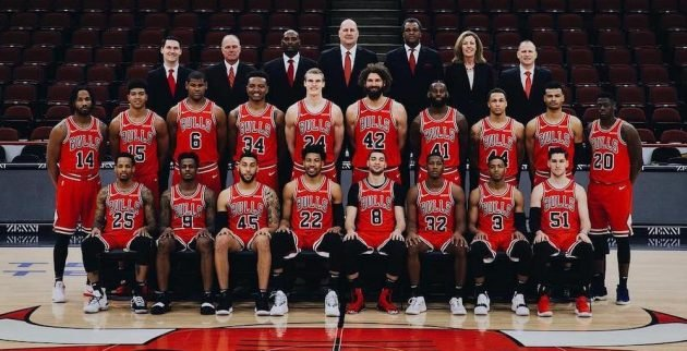 Comment voir un match NBA des Chicago Bulls ?