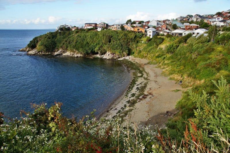 Île Chiloé, Chili
