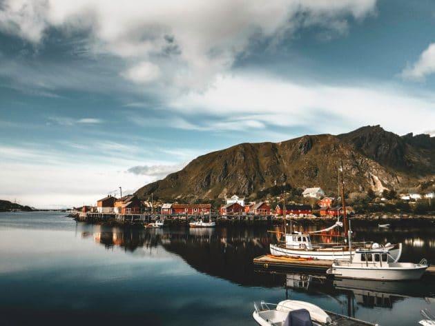 Les 20 plus beaux endroits à visiter en Suède