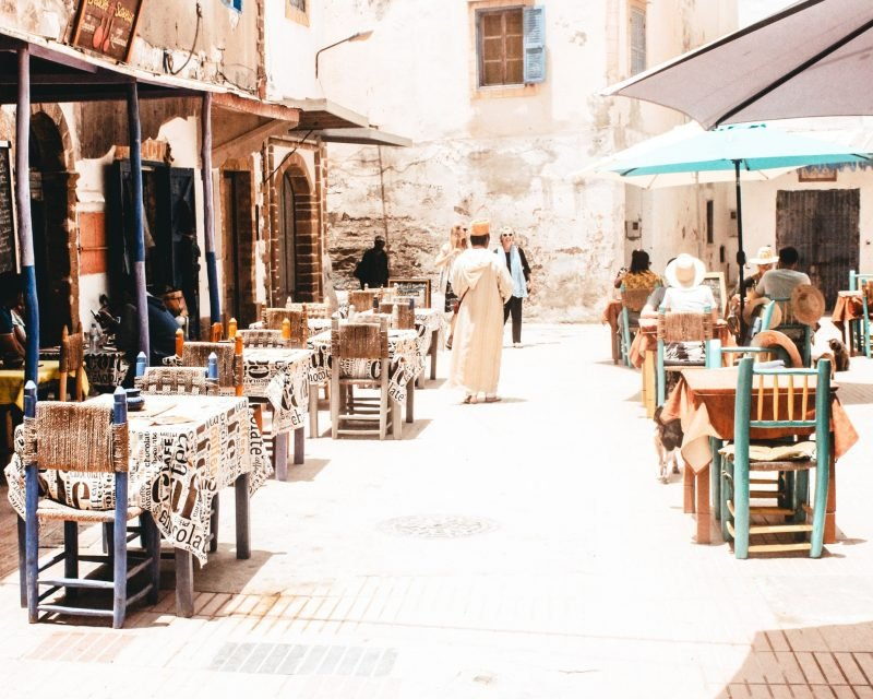 Visiter Essaouira au Maroc