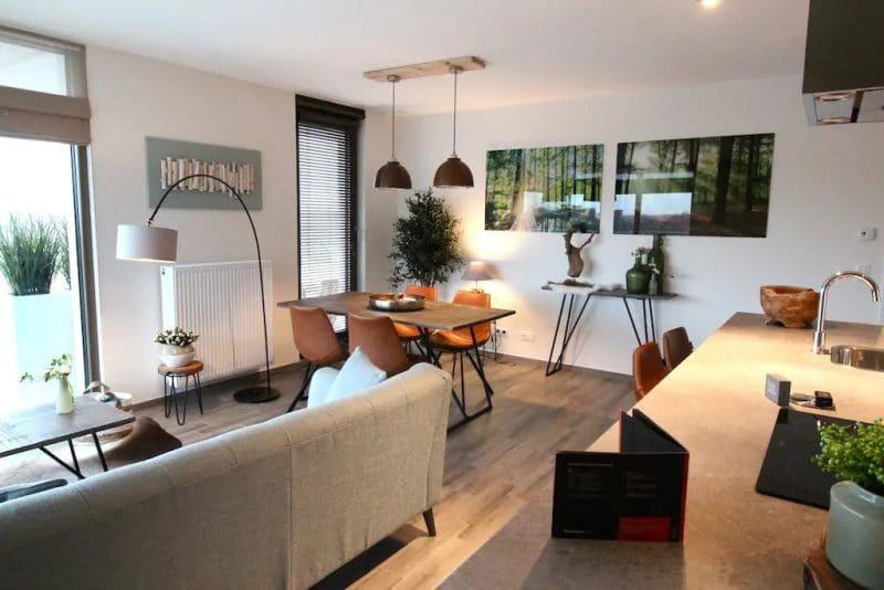 Airbnb Bruges