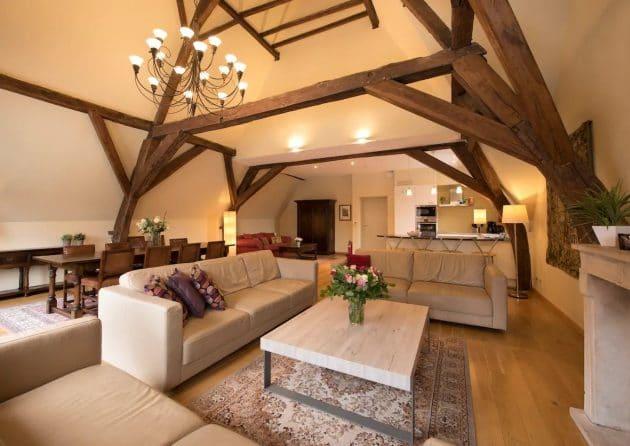 Airbnb Bruges : les meilleurs appartements Airbnb à Bruges