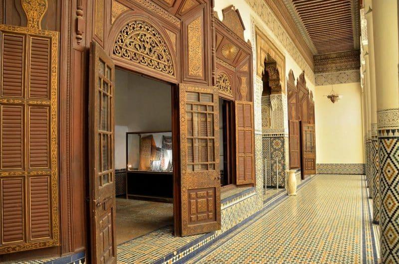 Que faire au que voir au Museum de Marrakech ?