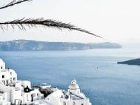 Réserver un ferry pour aller en Grèce
