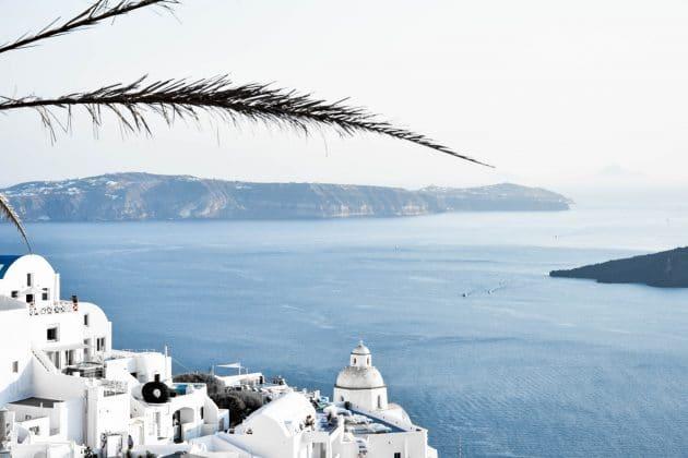 Comment se déplacer en ferry en Grèce ?