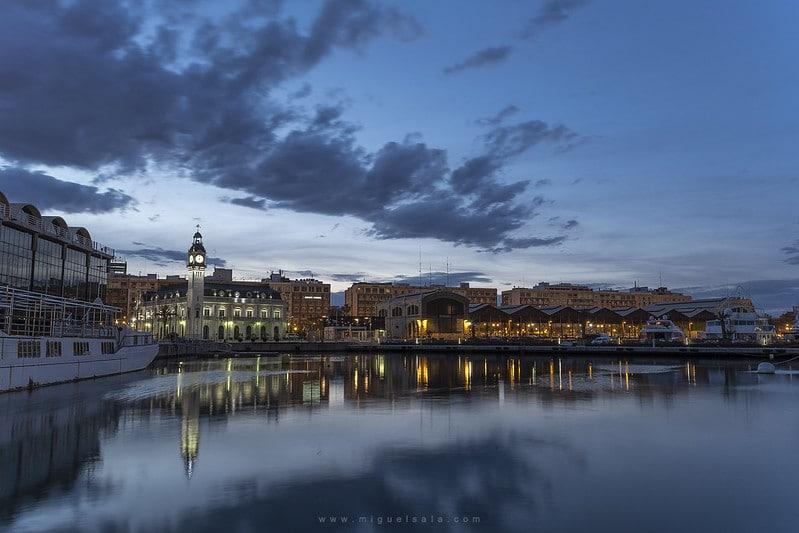 Comment prendre un ferry pour Ibiza depuis Valence ?