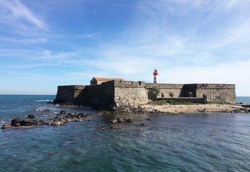 Fort de Brescou, Agde