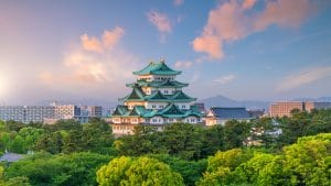 Guide Voyage Nagoya, Japon
