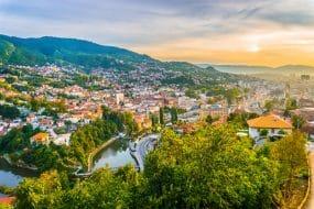 Guide voyage Sarajevo