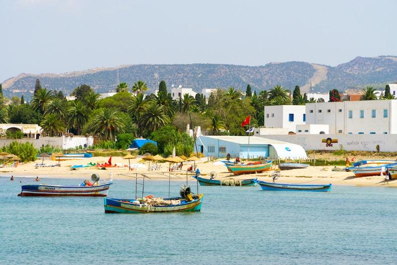 Hammamet Tunisie