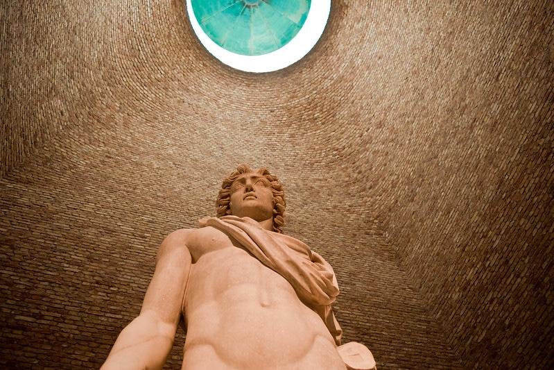 Histoire du Neues Museum à Berlin