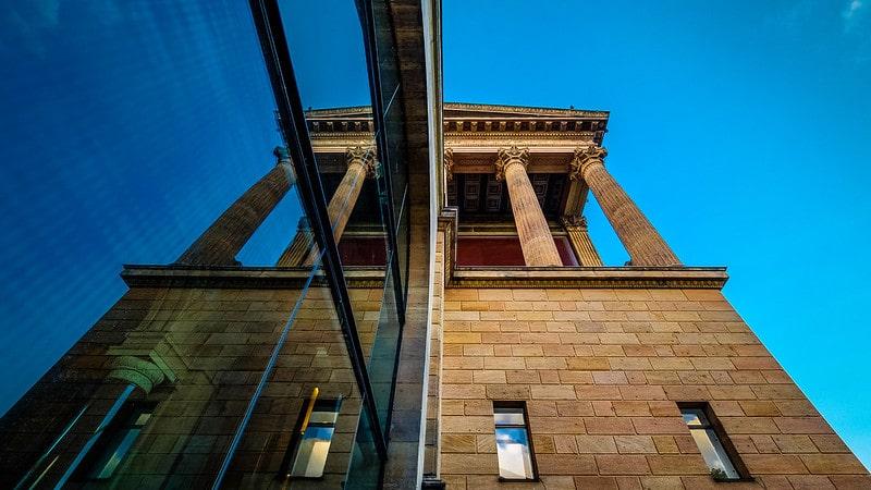 Horaires et tarifs de l'Alte Nationalgalerie, Berlin