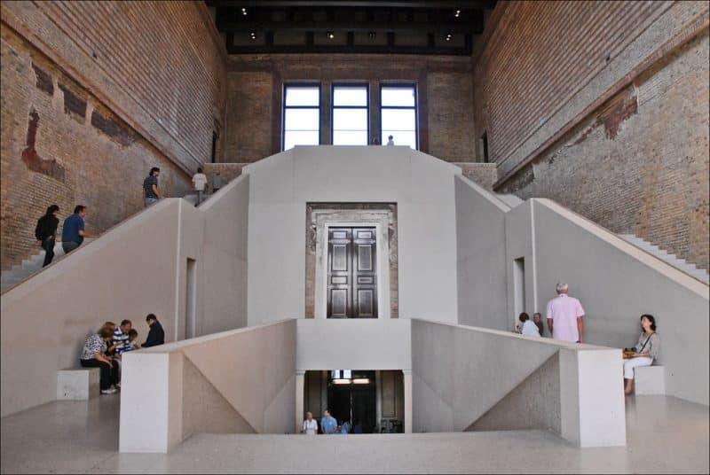 Horaires et tarifs du Neues Museum à Berlin
