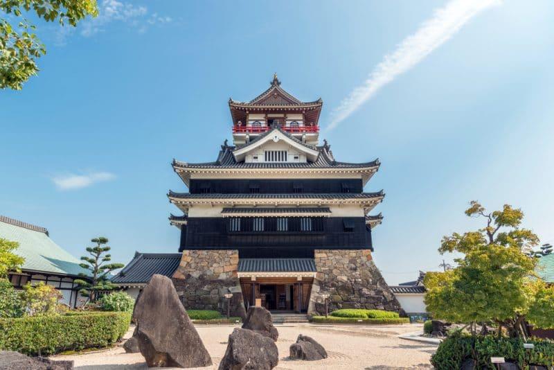 Château de Kiyosu, Nagoya