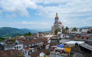 Où loger à Puebla au Mexique ?