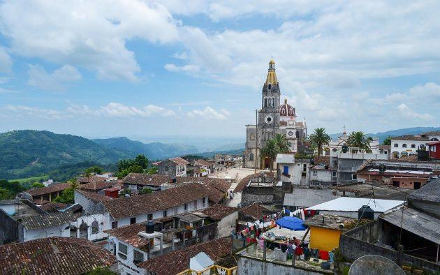 Où loger à Puebla et ses alentours ?
