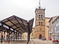 Loger à Valence