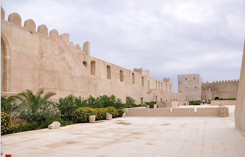 Medina de Sousse