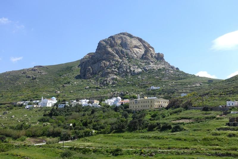 Mont Exombourgo