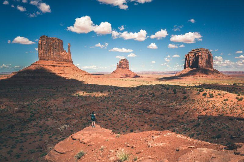 Visiter Monument Valley aux Etats-Unis