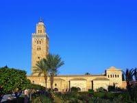 Visiter la Mosquée Koutoubia de Marrakech