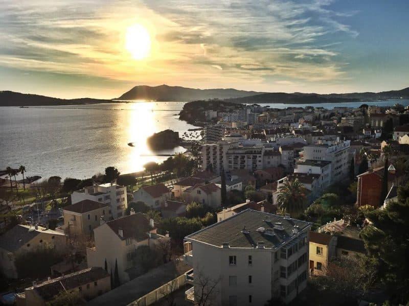 Quartier du Mourillon, Toulon