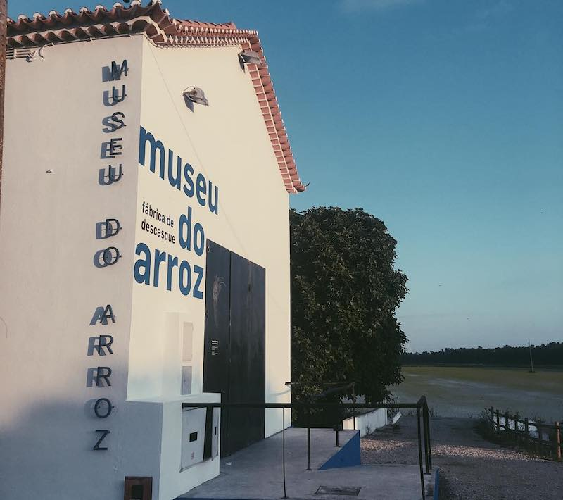 Museu do Arroz