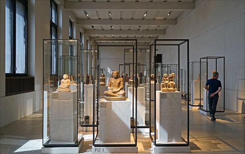 Que voir et que faire au Neues Museum à Berlin ?